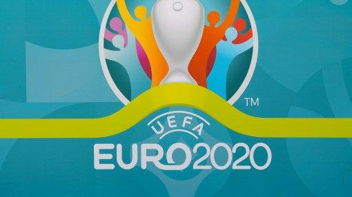 В Копенгагене стартовал матч между Россией и Данией на Чемпионате Европы по футболу