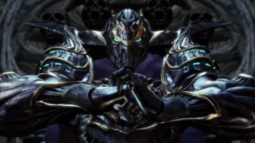 Square Enix анонсировала Stranger of Paradise: Final Fantasy Origin