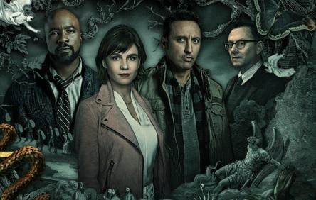 Мистический сериал «Зло» продлили на3 сезон