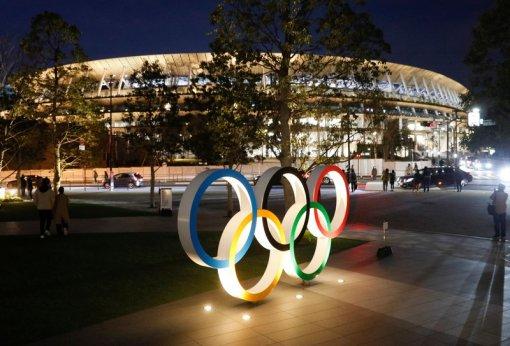 Олимпийские игры в Токио решили закрыть для всех зрителей из-за пандемии