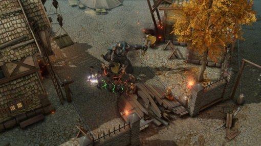 Авторы Pathfinder: Wrath of the Righteous открыли предзаказ и выпустили новый трейлер