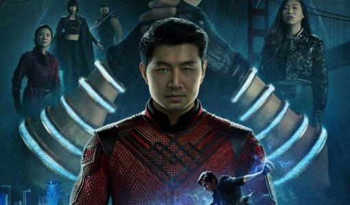 Студия Marvel показала новый постер «Шан-Чи» иролик сосвежими кадрами фильма
