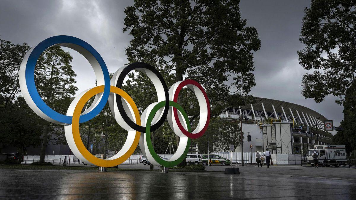 Российским олимпийцам написали инструкцию с ответами на вопросы о харассменте и BLM