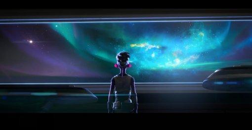 Paramount+ выпустил первый трейлер нового мультсериала Star Trek: Prodigy