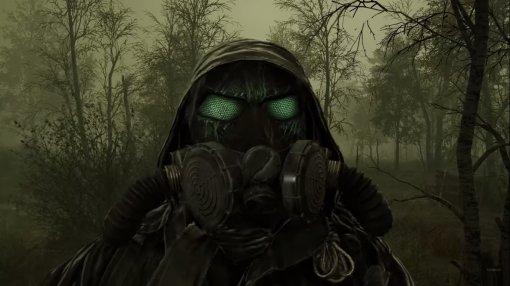 Появился новый сюжетный трейлер хоррор-игры Chernobylite