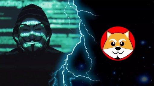 Хакеры Anonymous запустили мем-криптовалюту Anon Inu для войны с Илоном Маском