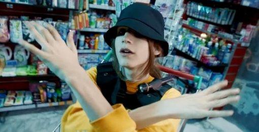 Сын Децла Juzeppe Junior выпустил дебютный клип натрек Dzen