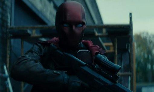 Красный колпак против Найтвинга: вышел трейлер 3 сезона сериала «Титаны» отDC