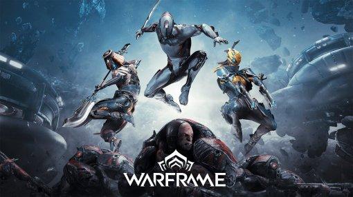 На TennoCon показали дополнение The New War и представили мобильную версию Warframe
