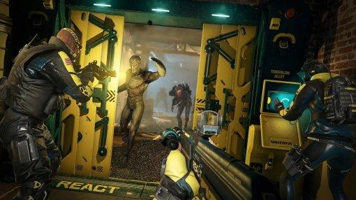 Ubisoft перенесла релиз Rainbow Six Extraction на 2022 год