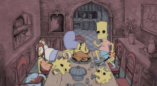Мюзикл ирасширенный хэллоуинский эпизод: появились детали 33 сезона «Симпсонов»