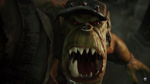 Вышел кинематографический трейлер настольной игры Warhammer 40,000: Kill Team