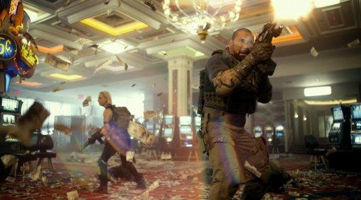 Netflix показал трейлер VR-игры по «Армии мертвецов» Зака Снайдера