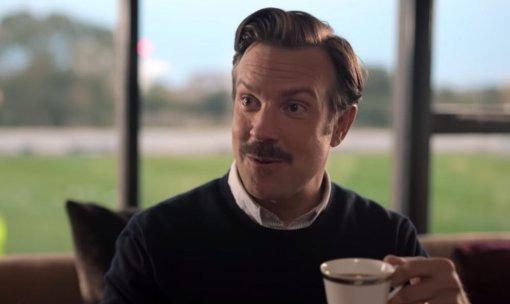 Второй сезон «Теда Лассо» сДжейсоном Судейкисом бьёт рекорды наApple TV+