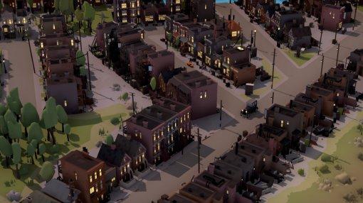 Симулятор мафии City of Gangsters получил новый трейлер о становлении босса банды
