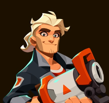 Команда экшена Blast Brigade vs. the Evil Legion of Dr. Cread назвала сроки релиза игры