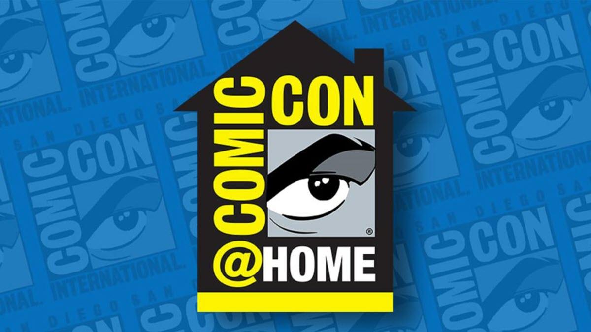 Marvel Studios иWarner Bros. небудут участвовать вComic-Con@Home вэтом году