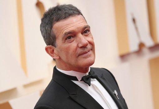 Антонио Бандерас присоединился к актёрскому составу пятого фильма об Индиане Джонсе