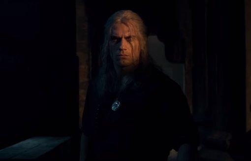 Netflix показал первый трейлер 2 сезона «Ведьмака» сГенри Кавиллом