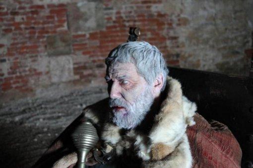 Умер актёр «Гладиатора» и«Храброго сердца» Майк Митчелл— ему было 65 лет