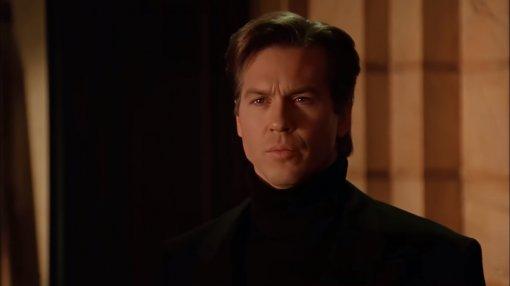 DeepFake: Майкл Китон заменил Вэла Килмера вфильме «Бэтмен навсегда»