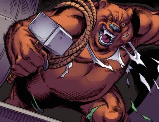 В «Чёрной вдове» появился первый мутант киновселенной Marvel