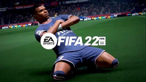 EAпоказала геймплейный трейлер FIFA 22 ирассказала обособенностях игры