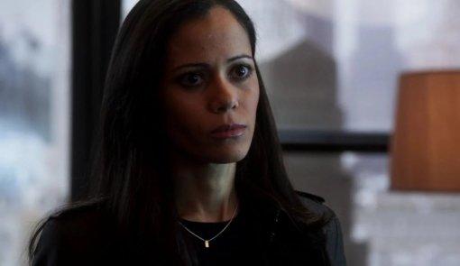 Виктория Картахена сыграет Рене Монтойю в«Бэтвумен»— актриса играла еёв«Готэме»
