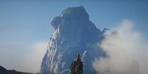 Новый трейлер режиссёрской версии Ghost ofTsushima посвятили острову Ики изDLC