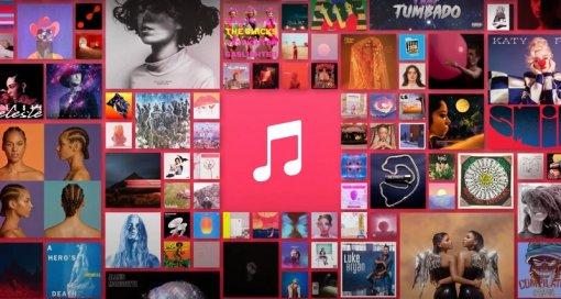 ВApple Music для Android добавили поддержку Lossless иDolby Atmos