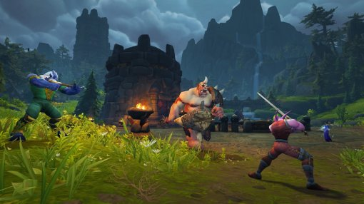 Разработчик WoW рассказал о трудностях в работе после скандала с Activision Blizzard