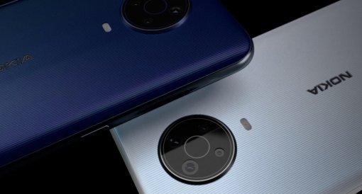 Представлен бюджетный смартфон Nokia C30: батарея 6000 мАч иоблегченная Android 11 Go