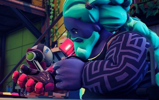 На State of Play анонсировали Arcadegeddon — кооперативный шутер в мирах аркадных игр