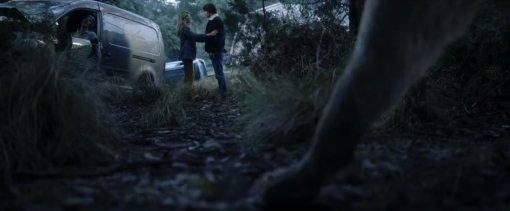 Телеканал NBC выпустил трейлер кпредстоящему фэнтези-сериалу LaBrea