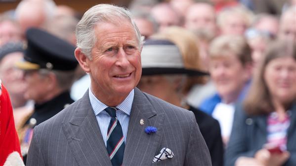 Принц Чарльз поделился списком своих любимых песен
