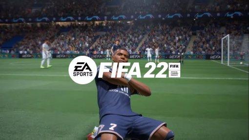 EAпоказала первый трейлер FIFA 22 иназвала дату выхода игры