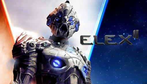 Опубликован геймплейный ролик Elex 2 от создателей серии Gothic