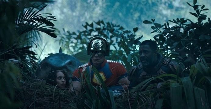В«Отряде самоубийц» Джеймса Ганна будет отсылка кфильму «Спасти рядового Райана»
