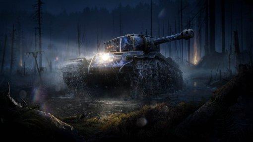 Бурятское управление ФСИН провело турнир по World of Tanks для воспитательной работы с персоналом