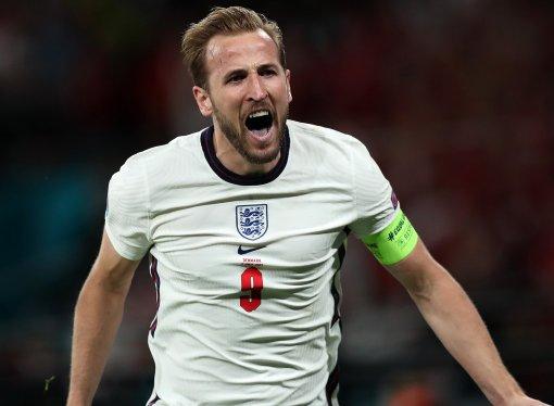 Полуфинал Евро—2020: Англия обыграла Данию ивышла вфинал