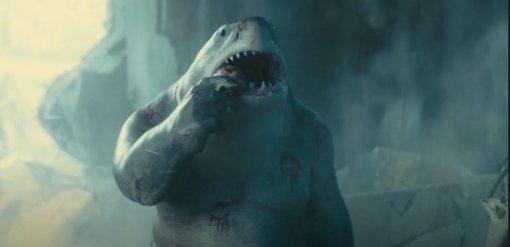 Вышли новые отрывки «Отряда самоубийц» созвездой Старро, Королевской акулой иЛаской