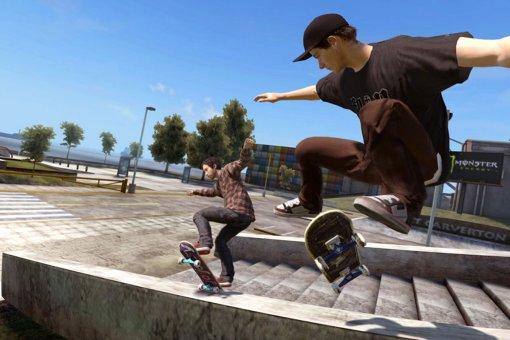 Разработчики Skate 4 показали процесс захвата движений. Игра пока на ранней стадии
