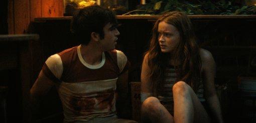 Вышел трейлер «Улицы страха: 1978»— второй части кинотрилогии ужасов отNetflix