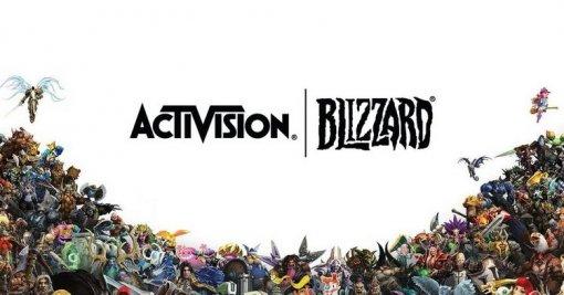 На Activision Blizzard подали в суд за дискриминацию женщин и харассмент