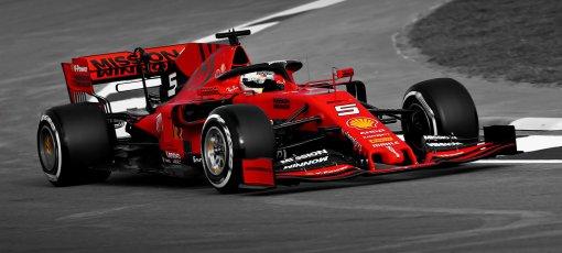 Гоночный симулятор F1 2021 получил релизный трейлер о сюжетной кампании