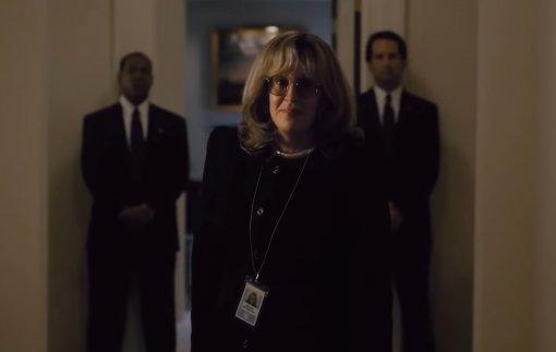 Вышел второй трейлер нового сезона «Американской истории преступлений: Импичмент»