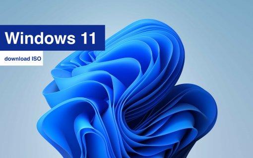 Microsoft выпустила образ Windows 11 для установки снуля идля запуска навиртуальных машинах
