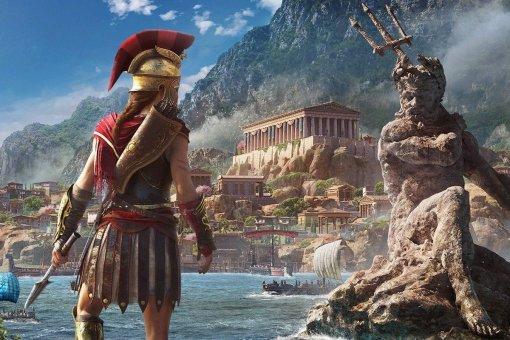 Ubisoft распродаёт игры серий Far Cry, Assassin's Creed и Watch Dogs в честь gamescom