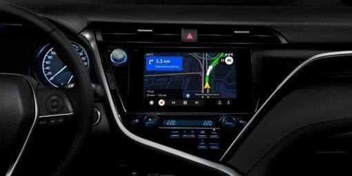 «Яндекс» добавил поддержку Apple CarPlay иAndroid Auto в«Карты» и«Навигатор»