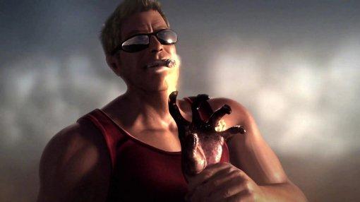 В сети появился новый трейлер отменённой Duke Nukem Begins